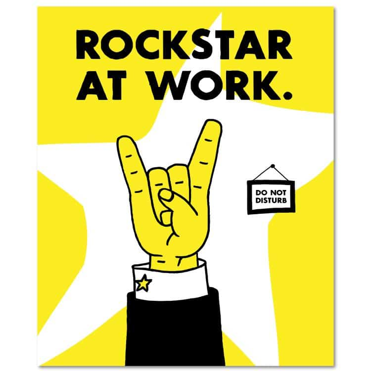looking for a rock star candidate ed exec inc